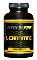 FitnessPro L-Carnitine