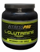 FitnessPro L-Glutamine