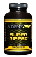 FitnessPro Super Ripped