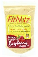 FitNutz Peanut Butter Mix