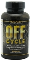 Fizogen OFF Cycle
