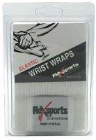 Flex Sports Elastic Wrist Wraps