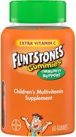 Flintstones Plus Immunity Support
