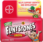 Flintstones With Iron