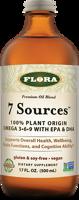 Flora 7 Sources