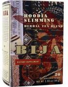 Flora Bija Hoodia Slimming Herbal Tea Blend