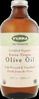 Flora Extra-Virgin Olive Oil Organic