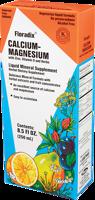 Flora Floradix Calcium-Magnesium Liquid