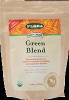 Flora Green Blend