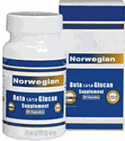 Flora Norwegian Beta 1,3/1,6 Glucan