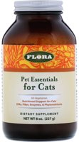 Flora Pet Essentials for Cats