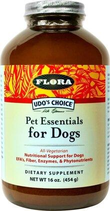 pets essentials