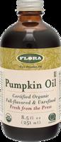 Flora Pumpkin Seed Oil