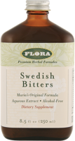 Flora Swedish Bitters