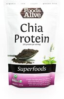 Foods Alive Chia Protein Powder Raw