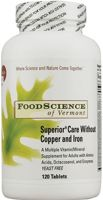 FoodScience of Vermont Superior Care