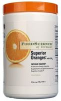 FoodScience of Vermont Superior Oranges