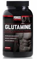 Force Factor Glutamine