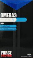 Force Factor Omega3