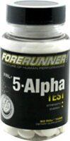 Forerunner Labs 5-Alpha TEST