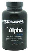 Forerunner Labs FRL Alpha Mass