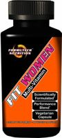 Formutech Nutrition FIT Women