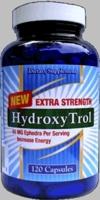 Foundation Nutriceuticals Hydroxytrol