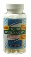 Foundation Nutriceuticals Liquid Ephedra Caps