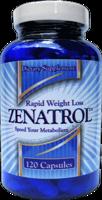 Foundation Nutriceuticals Zenatrol