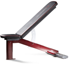 FreeMotion 120 BE Utility Bench