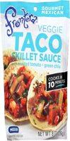 Frontera Taco Skillet Sauce