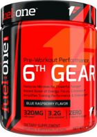 fuel:one 6th Gear