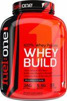 fuel:one Micellar Whey Build