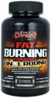 Full Combat Fat Burning Combat Final Round