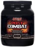 Full Combat Post Combat Powder
