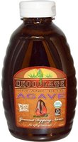 FunFresh Foods The Real Food Trading Company Organic Blue Agave