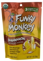 Funky Monkey Freeze-Dried Fruit Snacks