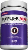 Fusion Bodybuilding Purple K Reps
