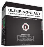 Fusion Bodybuilding Sleeping-Giant