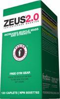 Fusion Bodybuilding Zeus