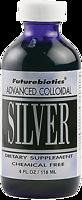 Futurebiotics Advanced Colloidal Silver