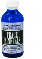 Futurebiotics Advanced Colloidal Trace Minerals