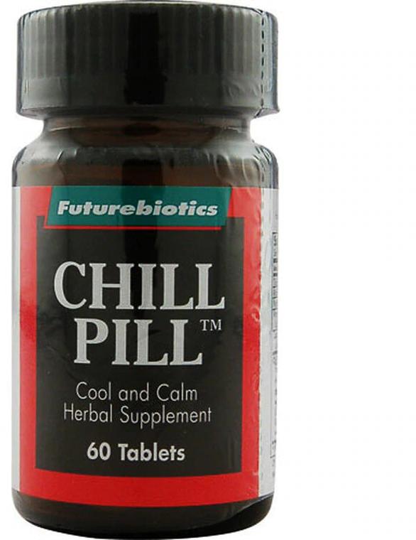 Futurebiotics chill pill