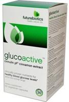 Futurebiotics GlucoActive - Cinnamon Extract