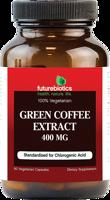 Futurebiotics Green Coffee Extract