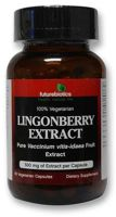 Futurebiotics Lingonberry Extract