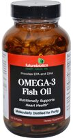 Futurebiotics Omega-3 Fish Oil