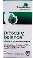 Futurebiotics Pressure Balance
