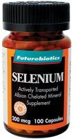 Futurebiotics Selenium