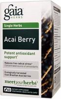 Gaia Herbs Acai Berry